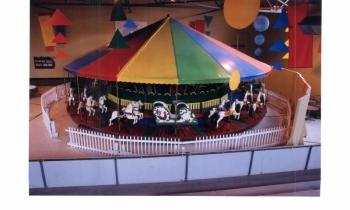 Armitage Herschell Carousel Greenville (800x480)