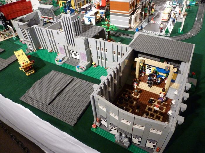 LEGO JacksonAC