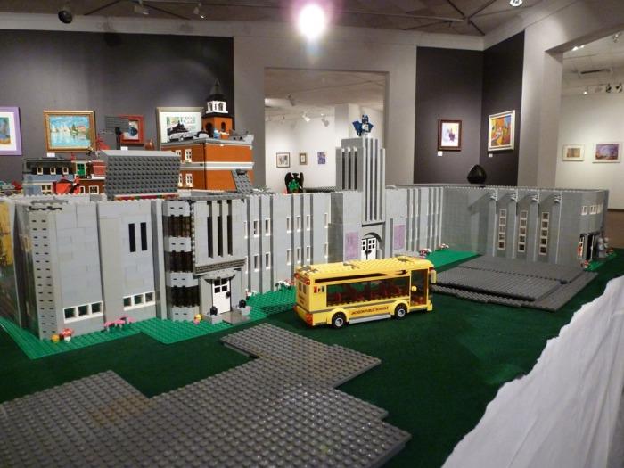 LEGO JacksonB