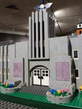 LEGO JacksonD