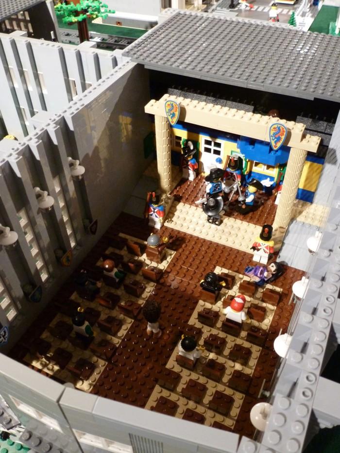 LEGO JacksonE