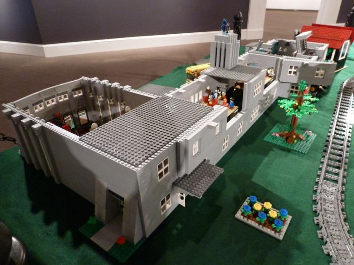 LEGO JacksonF