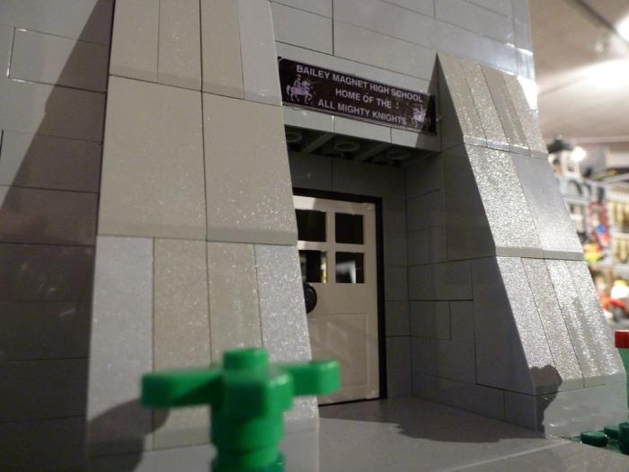 LEGO JacksonG