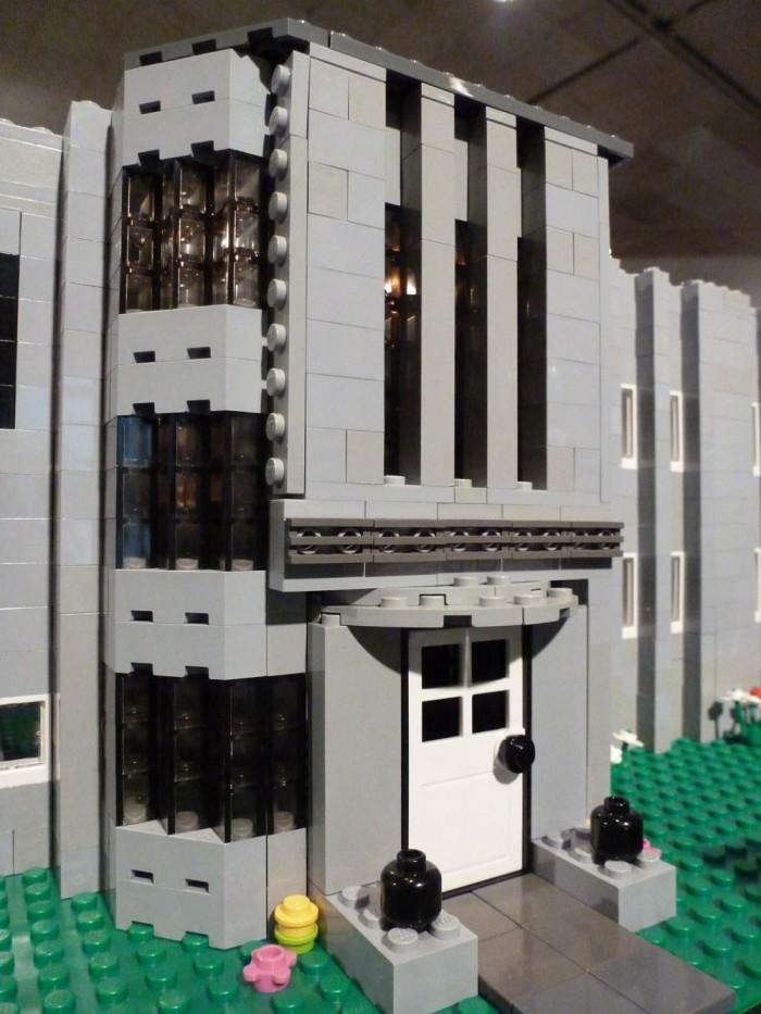 LEGO JacksonI