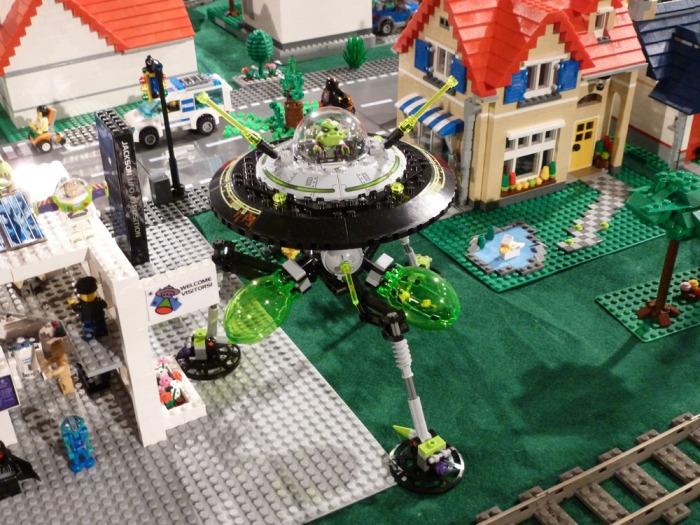 LEGO JacksonL