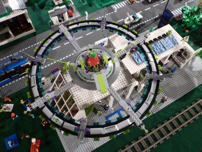 LEGO JacksonM