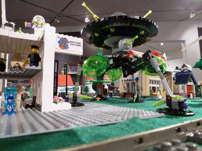 LEGO JacksonN