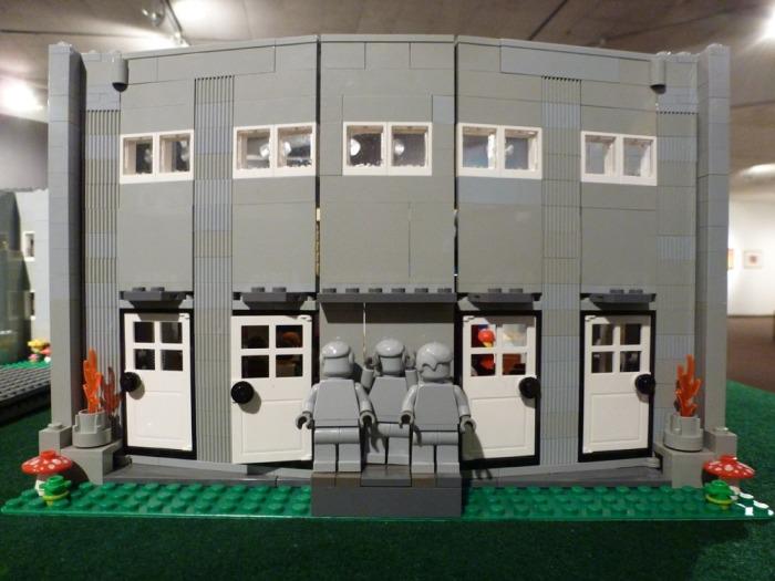 LEGO JacksonT