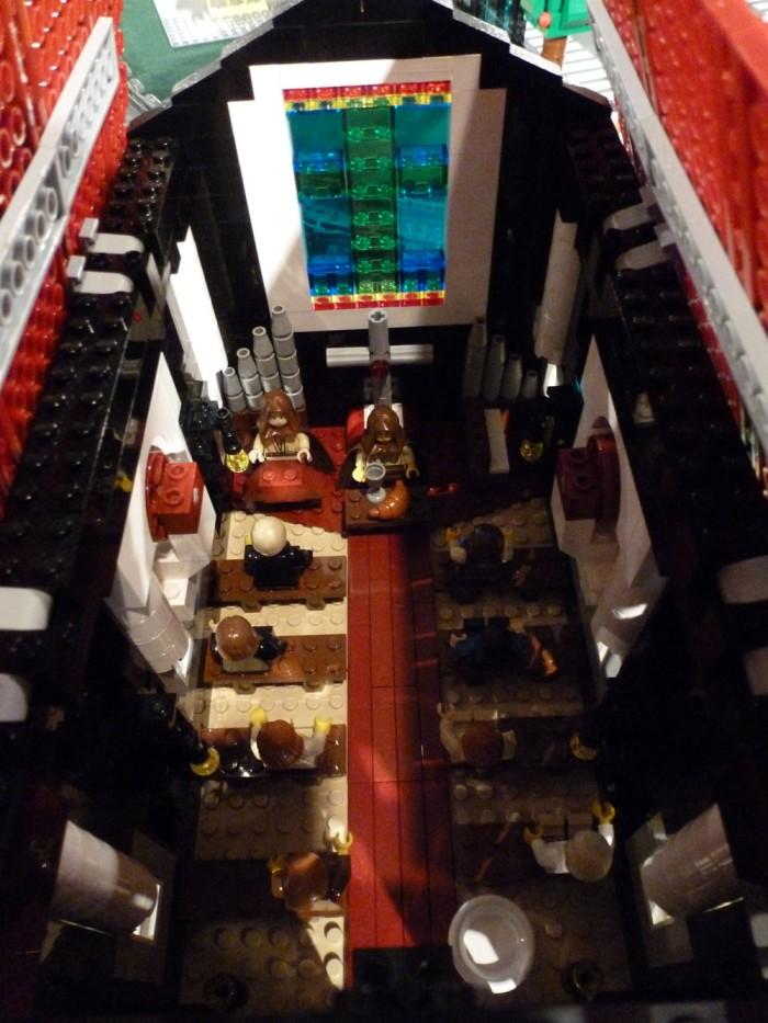 LEGO JacksonW