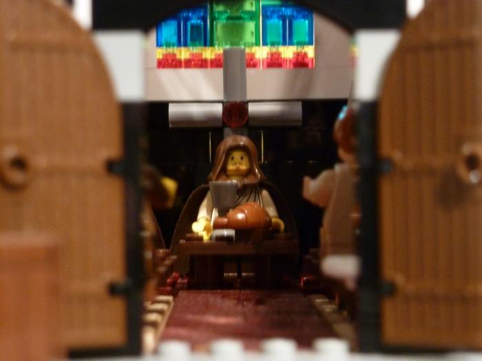 LEGO JacksonX
