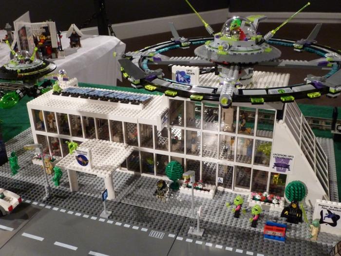 LEGO JacksonY