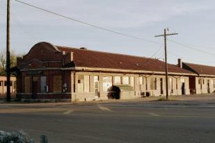 Durant Depot c.2013