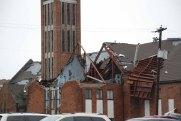 Westminster Presbyterian Church, 25th Avenue