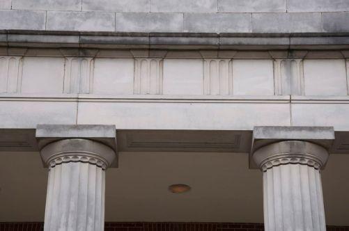capitals detail