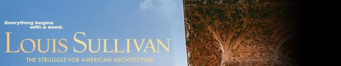 Louis Sullivan Cover