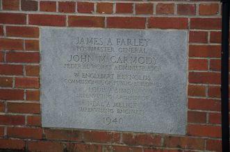 Tylertown cornerstone