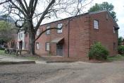Briscoe Hall Mississippi State University Starkville, Oktibbeha County Jennifer Buaghn, MDAH 3-14-2012