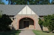 Winona Community House Winona, Montgomery County. J Baughn, MDAH9-21-2010 HRI Database accessed 6-19-2013