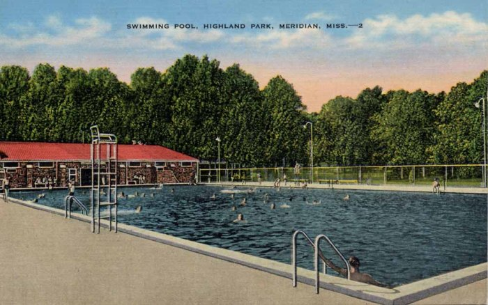 swimming pools for some preservation in mississippi