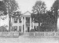 The Jones-Shuford Home