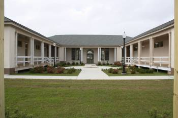 Historic Randolph School After, 315 Clark Avenue, Pass Christian