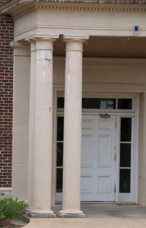 Isom columns