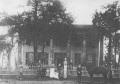 Home of Dr. S.D. Hamilton.