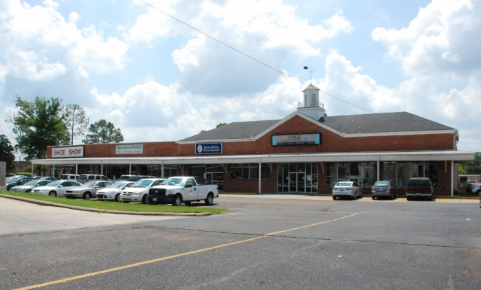 former A&P in Forest