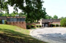 Crestwood School (1965, Chris Risher, Sr.)