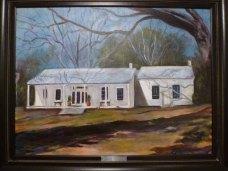 The Cedars by Bewey Bowden