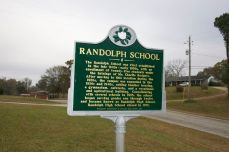 Landmark designation
