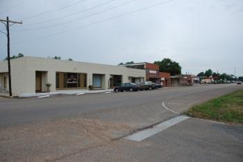 Mound Bayou HD