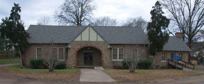 Winona Community House