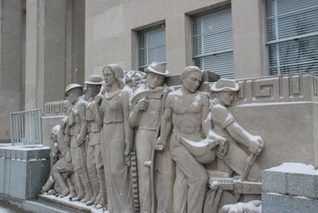 War Memorial Building