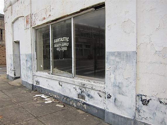 Fielder & Brooks Drug Store-COFO Building, 2505 Fifth Street