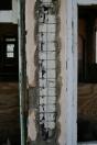 Mullion Detail. 112 Edgewater Biloxi, Harrison County. JRosenberg,MDAH 06-14-2007