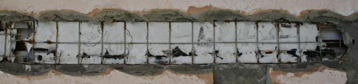 Detail 112 Edgewater Biloxi, Harrison County. JRosenberg,MDAH 06-14-2007