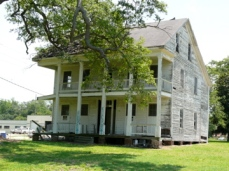 John B. Delmas House, c. 1840