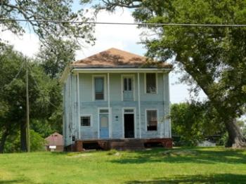 Charles B. Delmas House, c. 1905