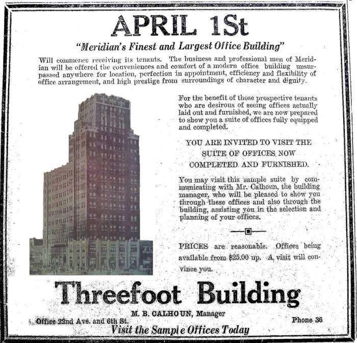 Threefoot