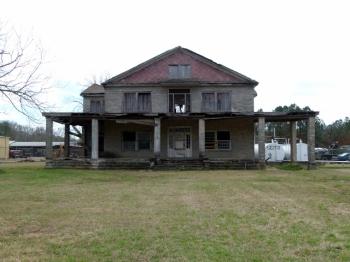 Holtzclaw Mansion