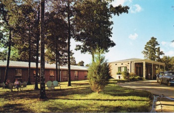 TIPPAH COUNTY HOSPITAL, Ripley, Mississippi