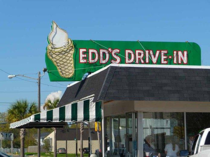 Edd's Drive-In