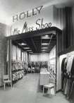 HollyLittle Miss Shop