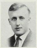 portrait RW Naef Illio 1924 yearbook vol 30 p98