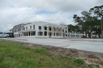 White House Hotel. Biloxi, Harrison County May 2014 P1200023 (21)