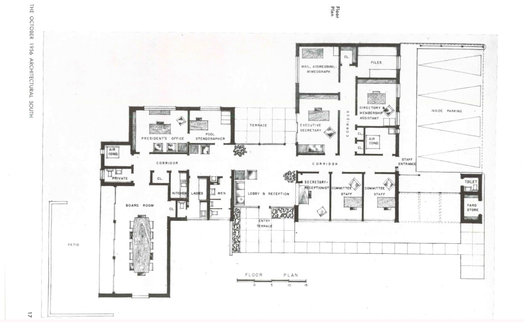 Floorplan Ms State Medical Association Jackson Hinds Co