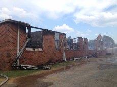 Houlka School Fire5