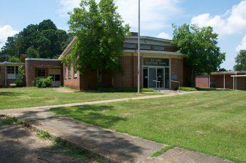 former Union county training school