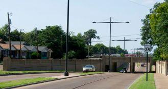 Greenwood Underpass 2